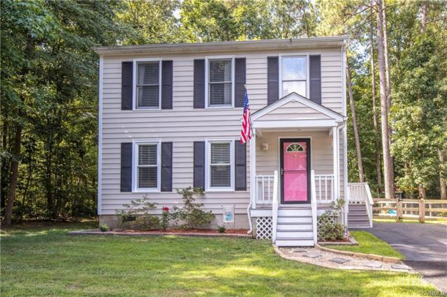 2801 Ashley Glen Drive, Henrico, VA 23233 (MLS #1923335) :: HergGroup Richmond-Metro