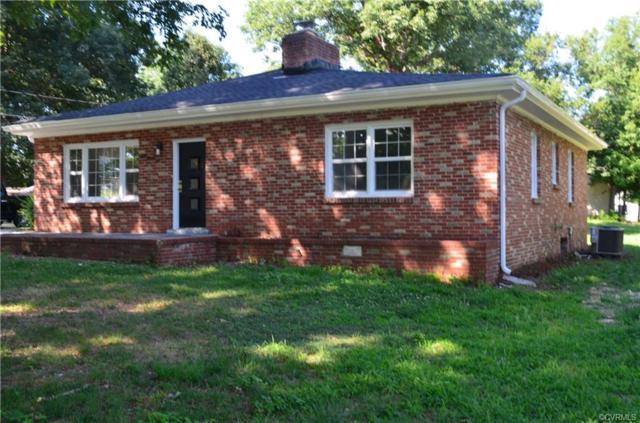 6710 Bethlehem Road, Henrico, VA 23230 (#1923340) :: 757 Realty & 804 Homes