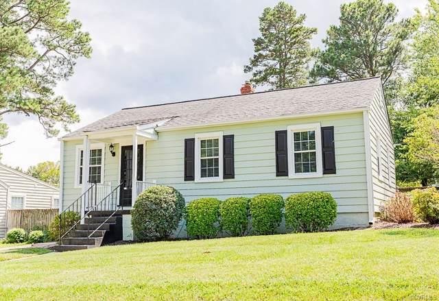 6513 Wessex Lane, Richmond, VA 23226 (MLS #1923348) :: Small & Associates