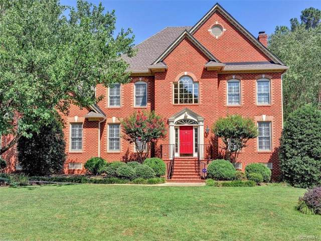 3817 Somerbrook Court, Henrico, VA 23233 (MLS #1923353) :: EXIT First Realty