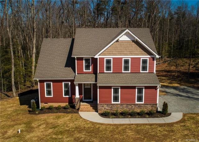 2723 Preston Park Lane, Goochland, VA 23153 (MLS #1923373) :: The RVA Group Realty