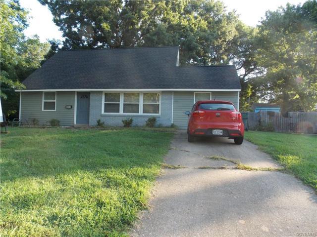 6024 Indigo Road, Richmond, VA 23230 (MLS #1923384) :: The RVA Group Realty