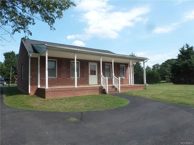 12152 Pinhook Road, Rockville, VA 23146 (MLS #1923392) :: Small & Associates