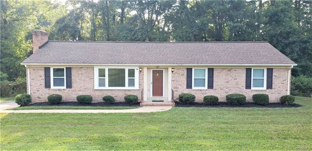 2316 Grassy Knoll Lane, North Chesterfield, VA 23236 (MLS #1923420) :: EXIT First Realty