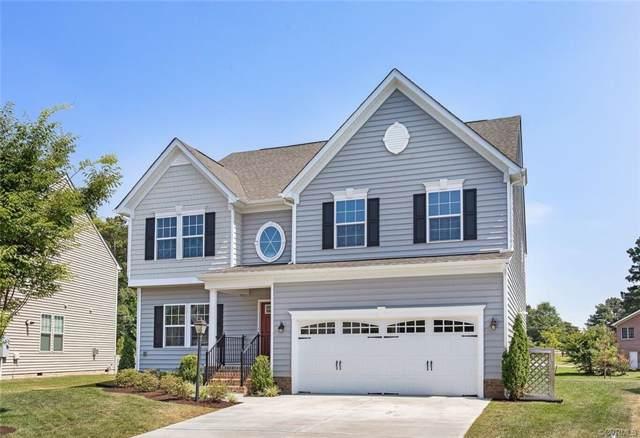 9508 Thornecrest Drive, Hanover, VA 23116 (MLS #1923440) :: Small & Associates