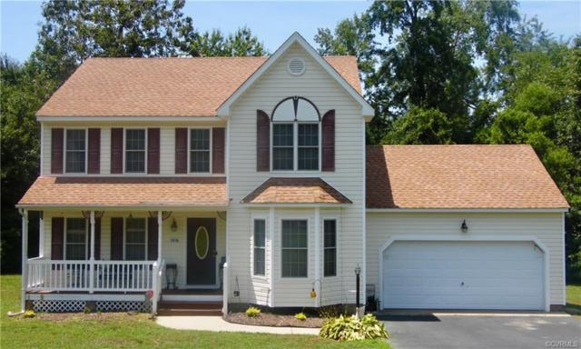 3818 Bethesda Court, Chesterfield, VA 23831 (MLS #1923454) :: The RVA Group Realty
