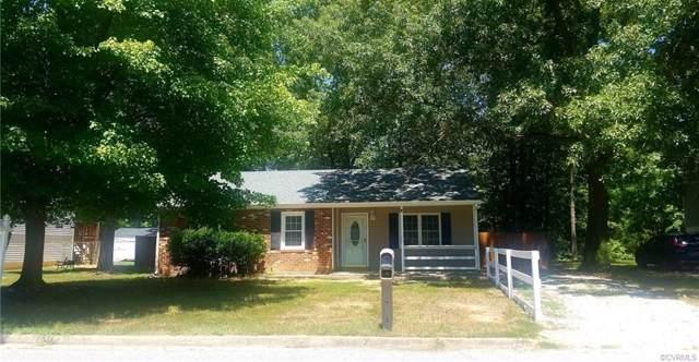 6412 Husting Road, Chesterfield, VA 23832 (MLS #1923469) :: Small & Associates