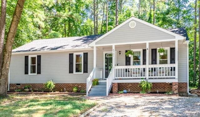 6701 Huntsville Road, Chesterfield, VA 23832 (MLS #1923475) :: The RVA Group Realty