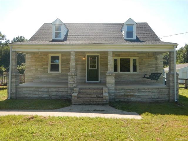 7220 Turner Road, Henrico, VA 23231 (MLS #1923492) :: The RVA Group Realty