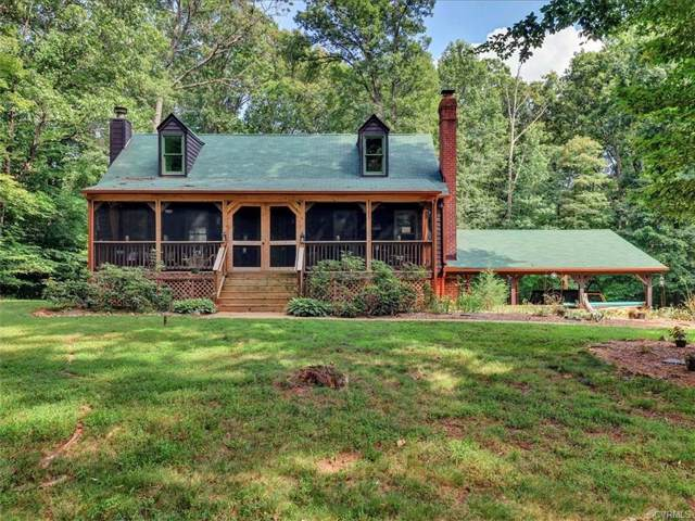 2351 Rock Castle Road, Goochland, VA 23063 (MLS #1923501) :: HergGroup Richmond-Metro