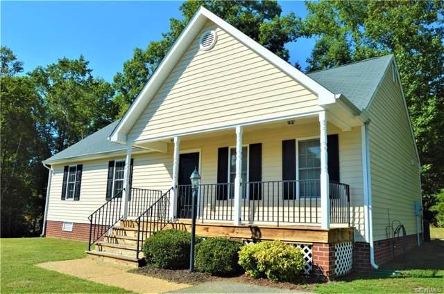 114 Central Crossing Terrace, Aylett, VA 23009 (MLS #1923528) :: EXIT First Realty