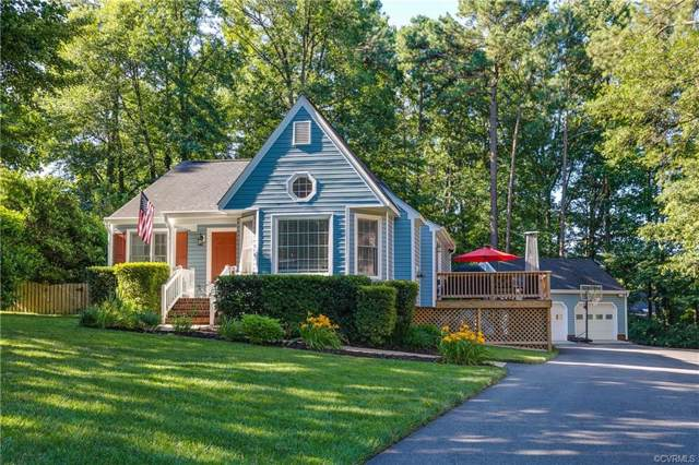 7905 Prestwick Court, Henrico, VA 23294 (MLS #1923542) :: EXIT First Realty