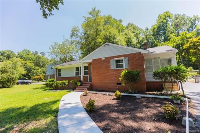 7245 Berwick Road, Richmond, VA 23225 (#1923555) :: Abbitt Realty Co.