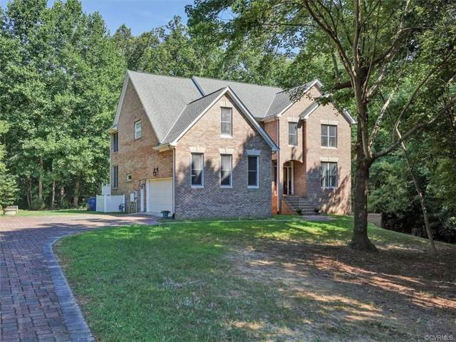 12602 Inverness Place, Chester, VA 23836 (MLS #1923562) :: The RVA Group Realty