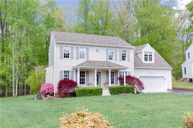 10289 Grand Hickory Drive, Mechanicsville, VA 23116 (MLS #1923565) :: Small & Associates