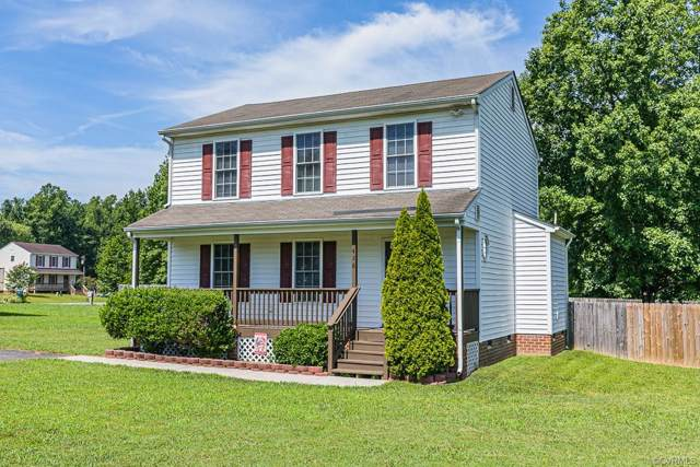 426 N Ivy Avenue, Highland Springs, VA 23075 (#1923634) :: Abbitt Realty Co.