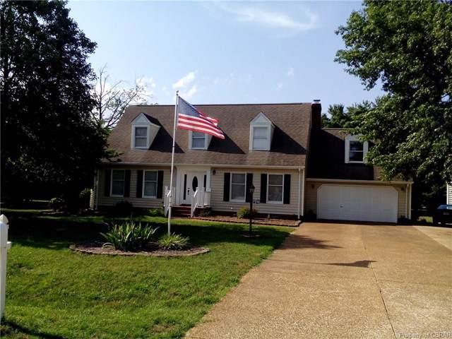 2916 Decatur Drive, Hayes, VA 23072 (#1923665) :: Abbitt Realty Co.