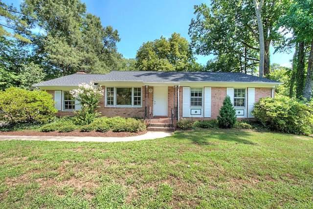 8594 Anderson Court, Mechanicsville, VA 23116 (MLS #1923680) :: Small & Associates