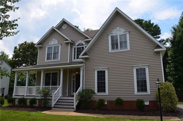11265 Caruthers Way, Glen Allen, VA 23059 (#1923683) :: Abbitt Realty Co.