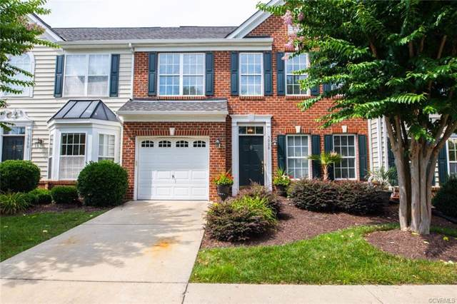5928 Gate House Drive, Glen Allen, VA 23059 (MLS #1923704) :: HergGroup Richmond-Metro