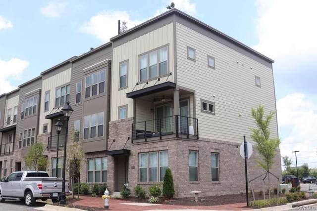 5025 Old Main Street, Henrico, VA 23231 (MLS #1923727) :: The RVA Group Realty