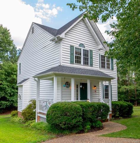 11708 Park Forest Court, Glen Allen, VA 23059 (MLS #1923815) :: HergGroup Richmond-Metro