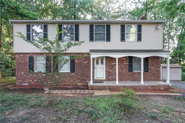 9609 Rainbrook Drive, Richmond, VA 23238 (#1923842) :: Abbitt Realty Co.