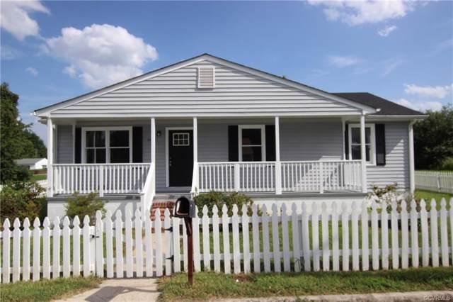 2400 Raleigh Street, Hopewell, VA 23860 (#1923851) :: Abbitt Realty Co.