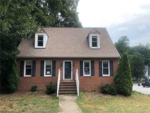 1608 Kirkgate Lane, Chesterfield, VA 23114 (#1923858) :: Abbitt Realty Co.