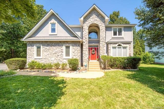 700 Green Vista Drive, Chester, VA 23836 (MLS #1923864) :: The RVA Group Realty