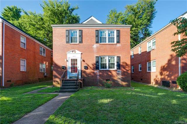 3437 Hanover Avenue, Richmond, VA 23221 (MLS #1923871) :: HergGroup Richmond-Metro