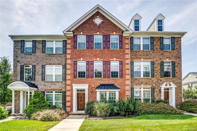 3902 Pumpkin Seed Lane, Glen Allen, VA 23060 (MLS #1923910) :: HergGroup Richmond-Metro