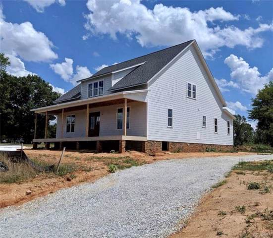 3020 Swann's Inn Crescent, Goochland, VA 23063 (MLS #1923924) :: HergGroup Richmond-Metro