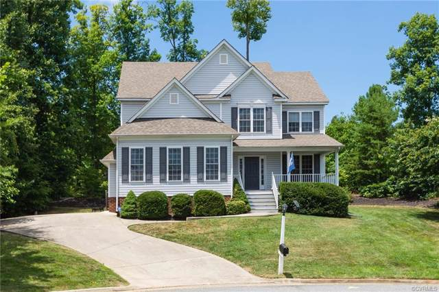 2500 Savage View Drive, Midlothian, VA 23112 (#1923934) :: Abbitt Realty Co.