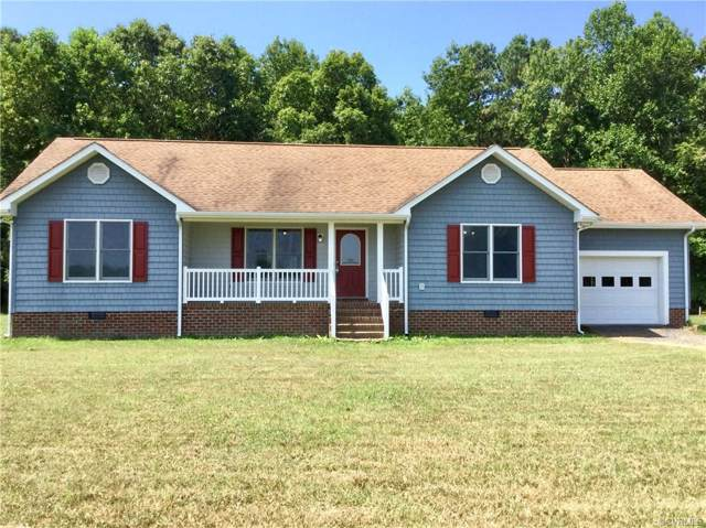 6315 Newland Road, Warsaw, VA 22572 (MLS #1923966) :: The Redux Group