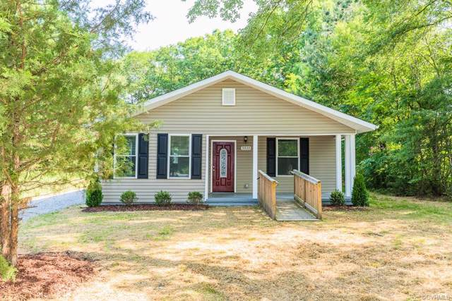 5513 Jefferson Street, Henrico, VA 23223 (MLS #1924020) :: HergGroup Richmond-Metro