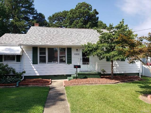 517 Battery Place, Colonial Heights, VA 23834 (MLS #1924064) :: HergGroup Richmond-Metro