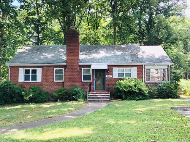7410 Biscayne Road, Henrico, VA 23294 (#1924091) :: Abbitt Realty Co.