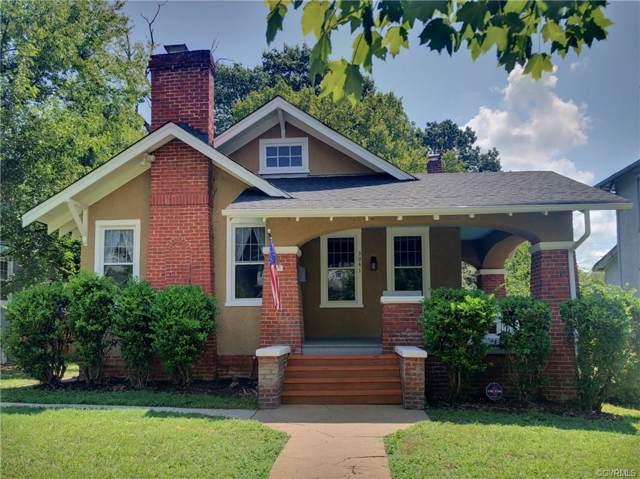 3041 Montrose Avenue, Richmond, VA 23222 (#1924099) :: Abbitt Realty Co.
