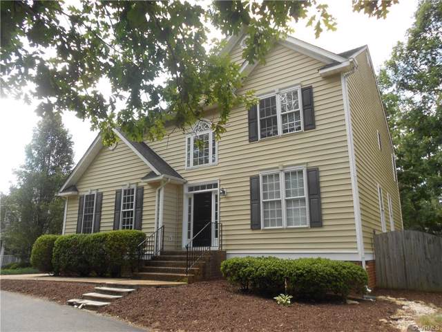 9895 Ridgefield, Henrico, VA 23233 (MLS #1924160) :: HergGroup Richmond-Metro