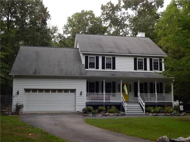 16775 Hanover Junction Lane, Doswell, VA 23047 (MLS #1924230) :: Small & Associates