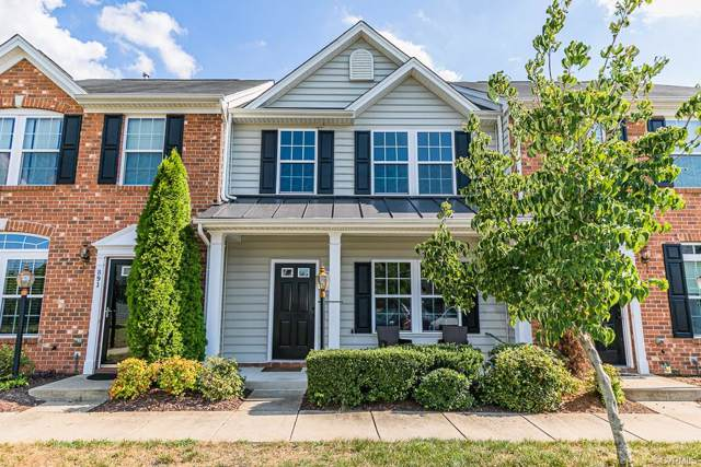 889 Sweet Tessa Drive, Ashland, VA 23005 (MLS #1924240) :: Small & Associates