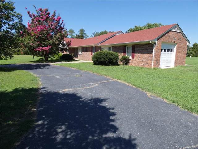 4513 Windmill Point Rd, White Stone, VA 22578 (MLS #1924251) :: The RVA Group Realty