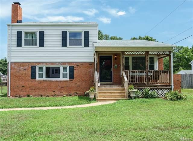 6419 Lythgoe Avenue, Chesterfield, VA 23234 (MLS #1924294) :: Small & Associates
