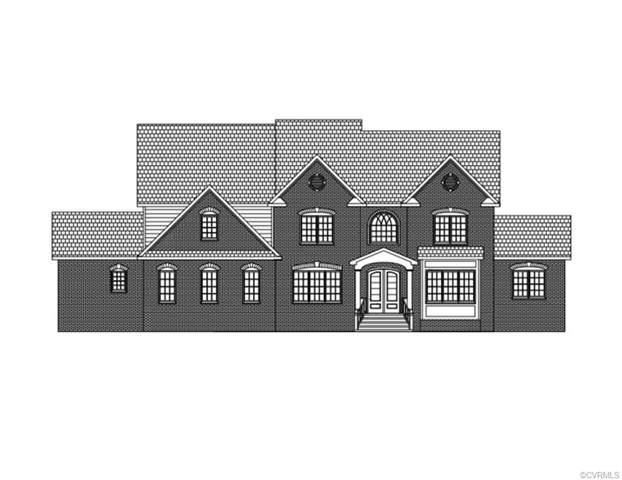 1846 Grey Oaks Park Lane, Glen Allen, VA 23059 (#1924297) :: Abbitt Realty Co.