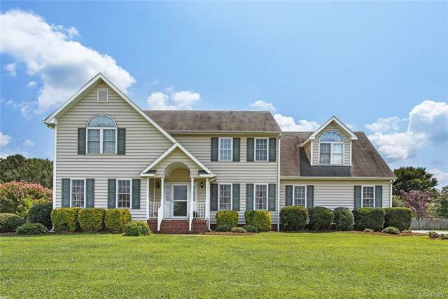 11113 Mill Place Court, Glen Allen, VA 23060 (MLS #1924299) :: EXIT First Realty