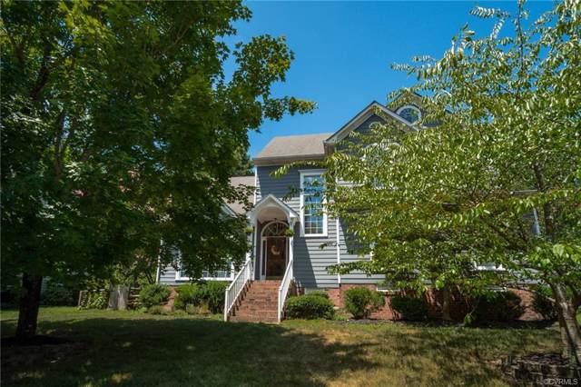 10159 Spring Ivy Lane, Mechanicsville, VA 23116 (MLS #1924323) :: Small & Associates