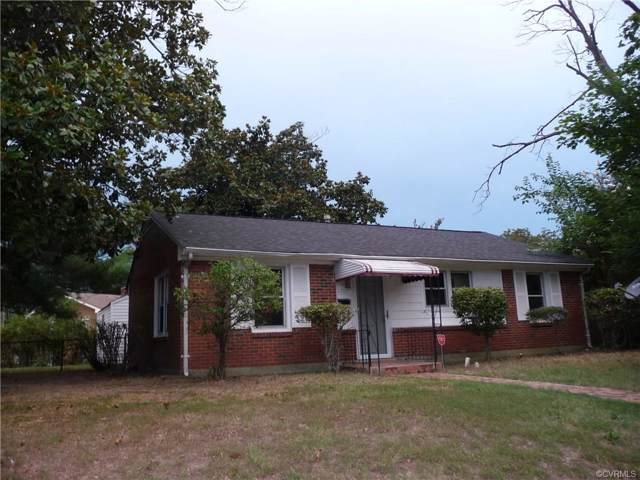 2200 E Hildreth Street, Richmond, VA 23223 (#1924325) :: Abbitt Realty Co.