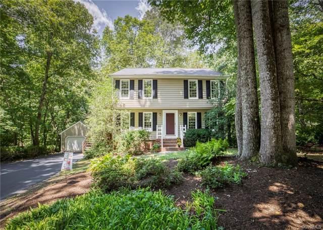 7028 Birchbark Lane, Mechanicsville, VA 23116 (MLS #1924410) :: Small & Associates