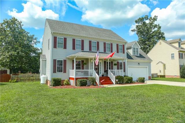 7215 Jessica Lane, Prince George, VA 23875 (#1924489) :: Abbitt Realty Co.